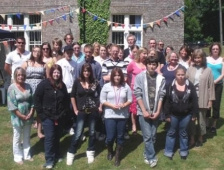 Leavers' Day 2009