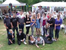 Leavers' Day 2010