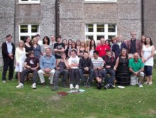 Leavers' Day 2011